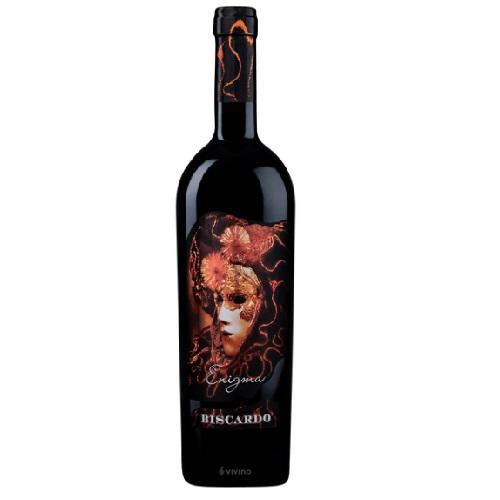Rượu vang Enigma Biscardo