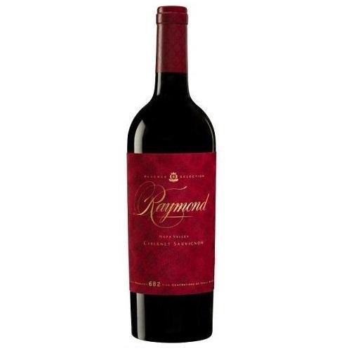 Rượu vang Raymond Reserve
