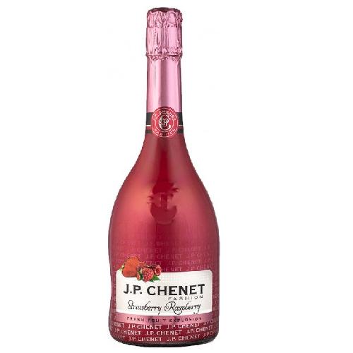Vang nổ JP Chenet Fashion Strawberry Raspberry