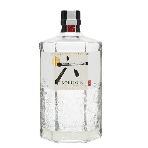 Rượu Roku Gin