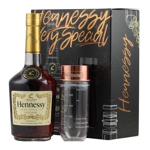 Hộp quà Hennessy VS