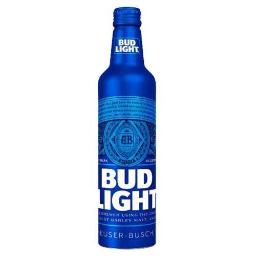 Bia Bud Light Chai Nhôm