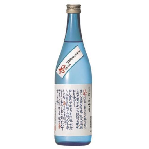 Rượu Sake Nishi no Seki Hiya