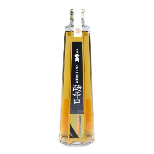 Rượu Sake Nishi no Seki Kosyu