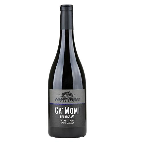 Rượu vang Ca' Momi HEARTCRAFT