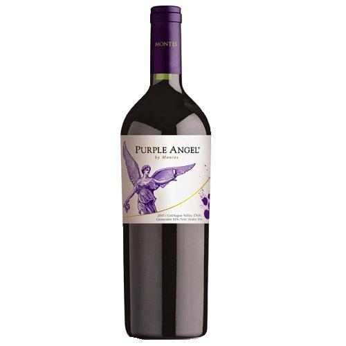 Rượu vang Purple Angel Carmenere