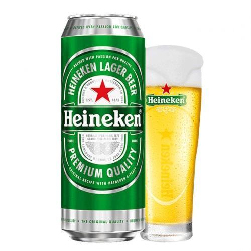 Bia Heineken Hà lan