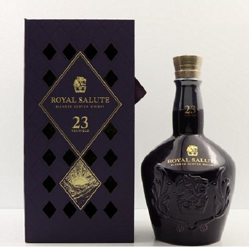 Rượu Whisky Chivas 23