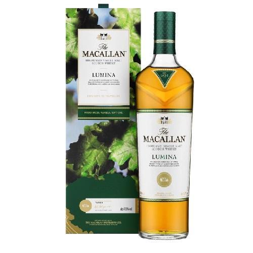 Rượu Whisky Macallan Lumina
