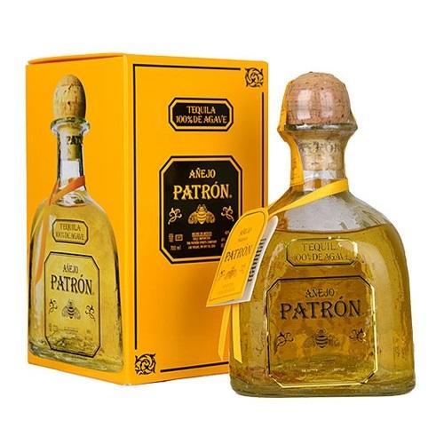 Rượu Mùi Tequila Anejo Patron