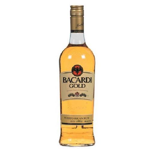 Rượu Mùi Bacardi Gold
