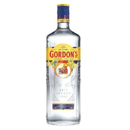 Rượu Mùi Gin Gordon's