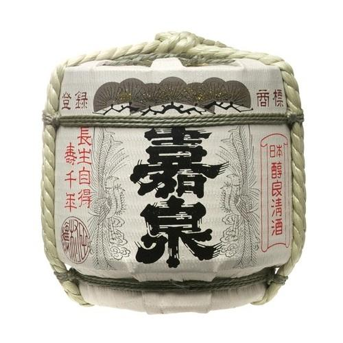 Rượu Sake Tamura bình cói